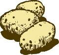 Ájurvédikus rálátás a krumplira…