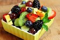 A nyár ideális időszak az egészséges táplálkozásra